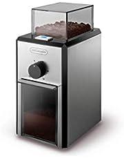 De'Longhi  KG89 Burr Coffee Grinder  (Black)