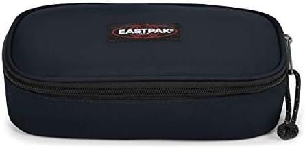 Eastpak Oval XL Single Estuche, 22 cm, Azul (Cloud Navy): Amazon.es: Equipaje