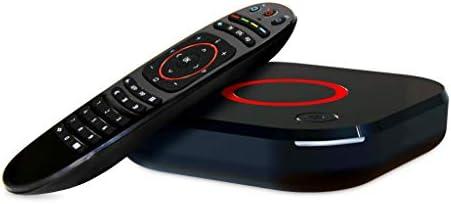 mag 324 Original Infomir y HB-DIGITAL IPTV Kit Top Box Reproductor Multimedia Internet TV Receptor IP (Compatible con HEVC H.256) + Cable HDMI: Amazon.es: Electrónica