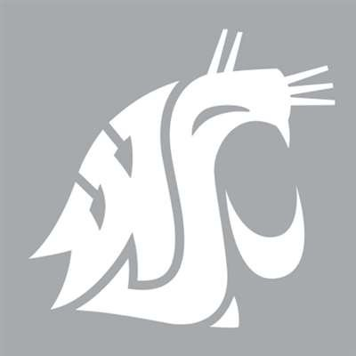 Washington State Cougars 6