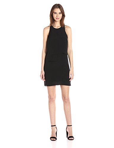 french-connection-womens-cornell-solid-dress-black-12