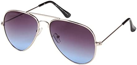 11903e063e0 Ted Smith Aviator Sunglasses (TS 3026 C5-SIL)  Amazon.in  Clothing    Accessories