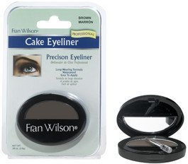 FRAN WILSON Cake Eyeliner Brown (Model: FW5602) by Fran Wilson