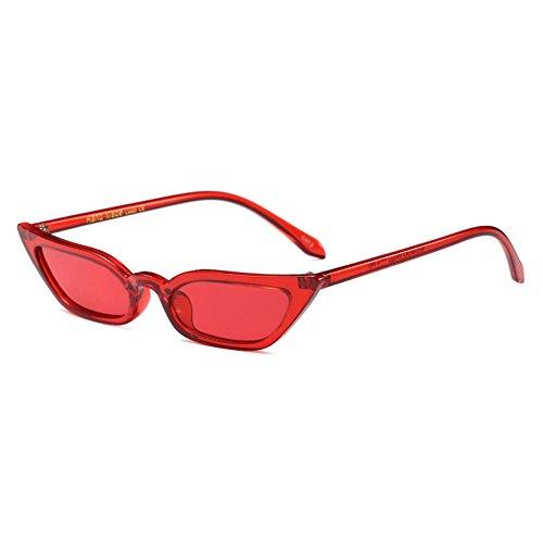 yeux lunettes lunettes hibote élégant mode chat C2 soleil de plat femmes lunettes papillon TOXqB