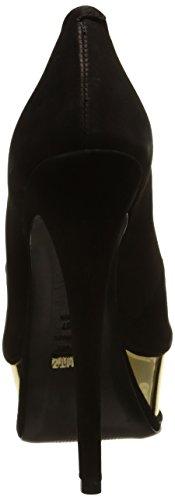 SCHUTZ 18601008 - Zapatos de vestir para mujer Negro