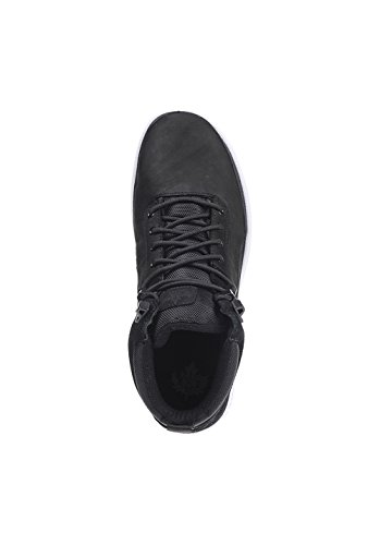 K1X All Net–Men's Leather, Fabric Shoes Brown Brown Black