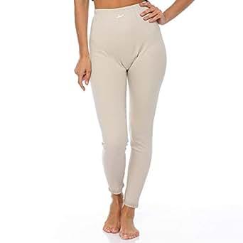 Mark-On Grey Skinny Leggings Pant For Women