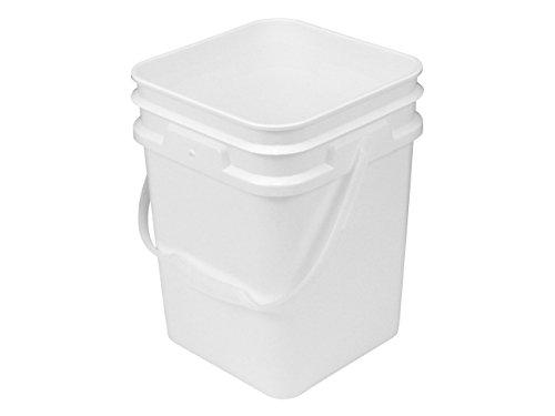 8 inch bucket lid - 7