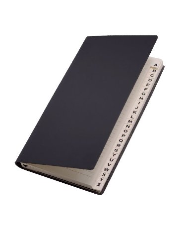 paperthinks-black-recycled-leather-long-address-book-3-x-65-inches-pt94119