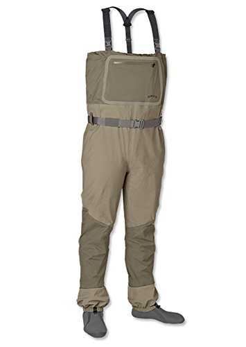 Orvis Silver Sonic Convertible-top Waders/Only Regular, Small