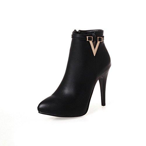 Nos Bottes De KHSKX black Bien Martin Bottes Et Courte Et Bottes Bottes Bottes Chaussures Nues Bottines Et Capsule qEEvUH
