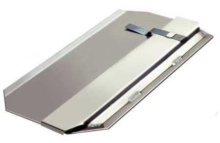 Power Troweler Blade, FloatShoe, 10x14 in