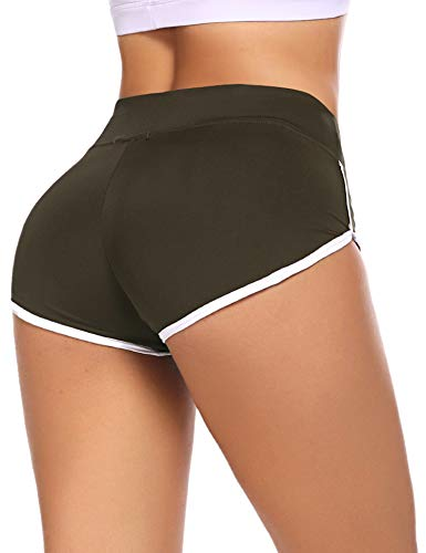 ADOME-Womens-Active-Shorts-Fitness-Sports-Yoga-Booty-Shorts-for-Running-Gym-Workout