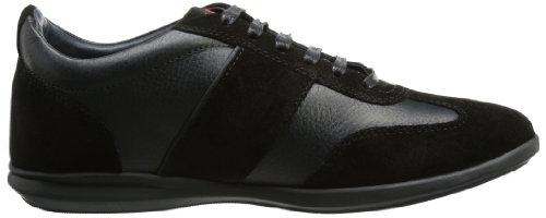 Tommy Hilfiger OLIVER 9A FM56816194 Herren Sneaker Schwarz (BLACK 990)