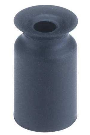 Vacuum Pad, Flat, 6mm