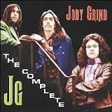 Complete Jg by Jody Grind
