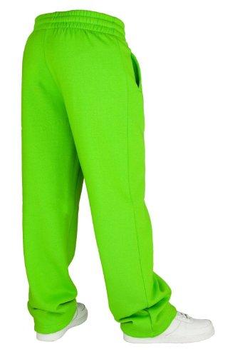 large Umstand Pantalon Classics femme sport Limegreen Urban pour de ZFXwx