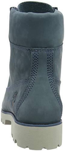 Bleu Blue Femme Lite Timberland A42 Heritage Infinity Classiques Bottes Nubuck wXf0FnqP