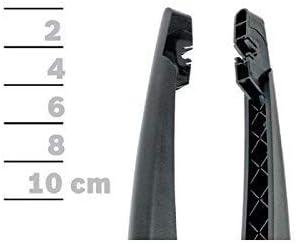Bosch Scheibenwischer Rear H351 Länge 350mm Scheibenwischer Für Heckscheibe Auto