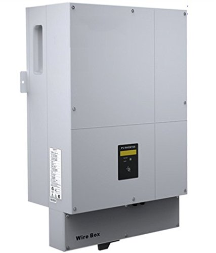 GOWE 3000w single phase grid tie inverter low noise easy installation suitable for America sea elevation under 3000 m