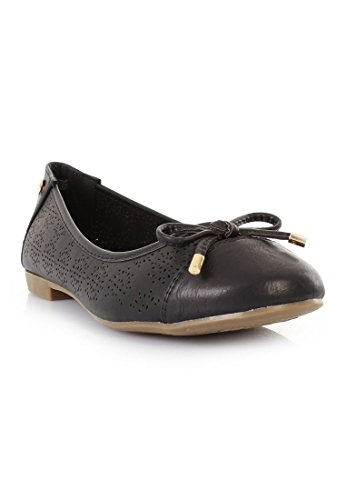 XTI - Zapatillas para mujer Negro negro