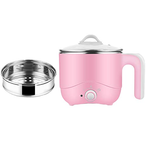 SODIAL Multi-Function Electric Cooker Low-Power Electric Hot Pot-Us Plug by SODIAL (Image #6)