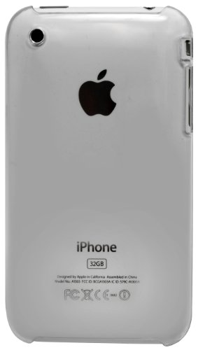 (Cellet Proguard Case for Apple iPhone 3G & 3GS - Clear)
