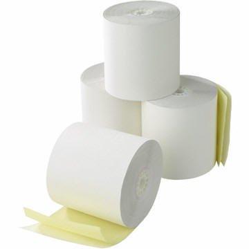 SNBC btp-m280b, 2-lagiges BPA-frei BPA-frei BPA-frei Papier Rollen (20 Rollen), 2-lagiges 1 Durchschlag Kassenrollen, 2-lagiges Küche Drucker Rollen, 76x70mm B06XWFRJFS   Moderate Kosten    Wirtschaftlich und praktisch    Kaufen Sie beruhigt und glücklich spielen  7ce560