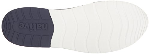 Lennox Mens Chaussures De Leau Regatta Bleu / Shell Blanc