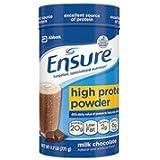 Ensure High Protein Powder 771g, Chocolate