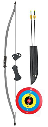 Bear Archery Titan Youth Bow Set