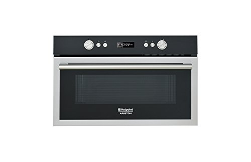 Hotpoint MD 664 IX HA Integrado - Microondas (Integrado ...