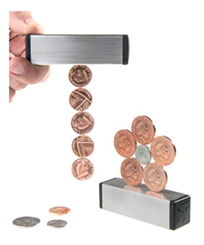 Magic Penny Magnetic Kit Perform Educational feats of Magnetism from Unknown