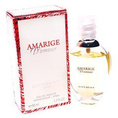 Givenchy Amarige D'Amour 1.7 oz Womens EDT