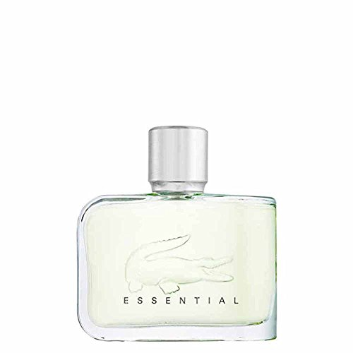 Lacoste Essential Eau de Toilette for Men, 2.5 fl. oz.