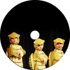 THE Child Is Born: Accompaniment CD Split (Christmas Split Track Accompaniment Cd)