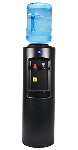 Brio CL520 Commercial Grade Hot and Cold Top load Water Dispenser Cooler - Essential Series by Brio