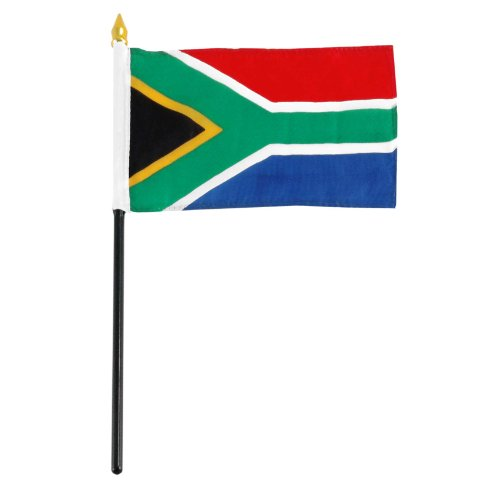 US Flag Store South Africa Flag, 4 by - South Africa Store