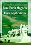 img - for Rare-Earth Magnets and Their Applications: Proceedings of the 14th International Workshop Sao Paulo, Brazil 1-4 September 1996 book / textbook / text book