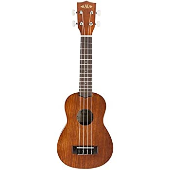 kala ka s soprano mahogany ukulele musical instruments. Black Bedroom Furniture Sets. Home Design Ideas