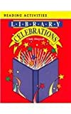 Library Celebrations, Cindy Dingwall, 1579500277