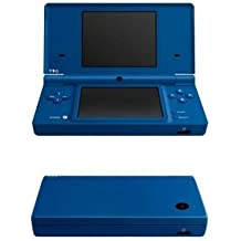 "Nintendo DSi 3.25"" LCD Display Game System - Matte Blue"