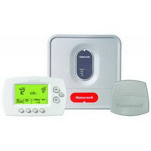 Honeywell YTH6320R1001 Redlink Wireless Focuspro Thermostat Kit, 2 Packs