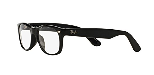 Ray Ban Optical 0RX5184F Square Sunglasses product image