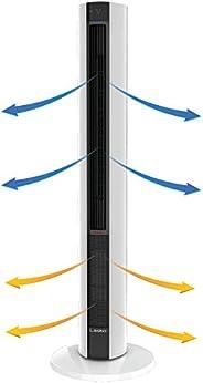 Lasko - Ventilador oscilante para Torre