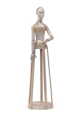 White Ladyform by Halt Decor