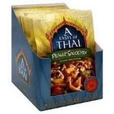 Taste Of Thai Mix Sauce Peanut, 3.5 oz