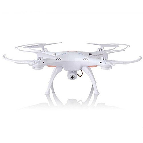 Syma-X5SW-1-X5SW-FPV-HD-Camera-WIFI-Drone-Explorers2-24G-4CH-6-Axis-Gyro-RC-Headless-Quadcopter-White