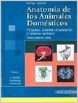 Lista de descargas de libros de kindle gratis Anatomía de los Animales Domésticos: Órganos, Sistema Circulatorio y Sistema Nervioso 8479037474 PDF iBook PDB