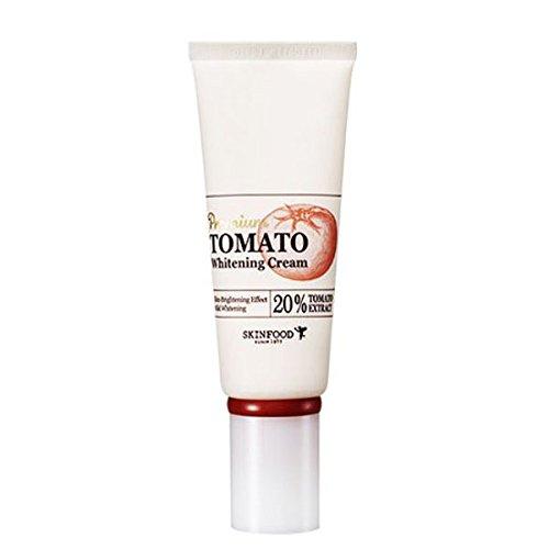 SKINFOOD Premium Tomato Whitening Cream, 20 Count